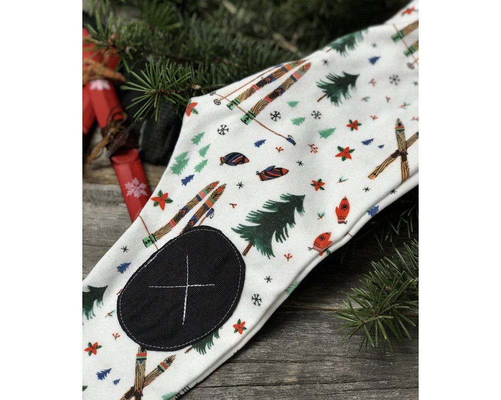 Hygge Wonderland Organic Baby Leggings